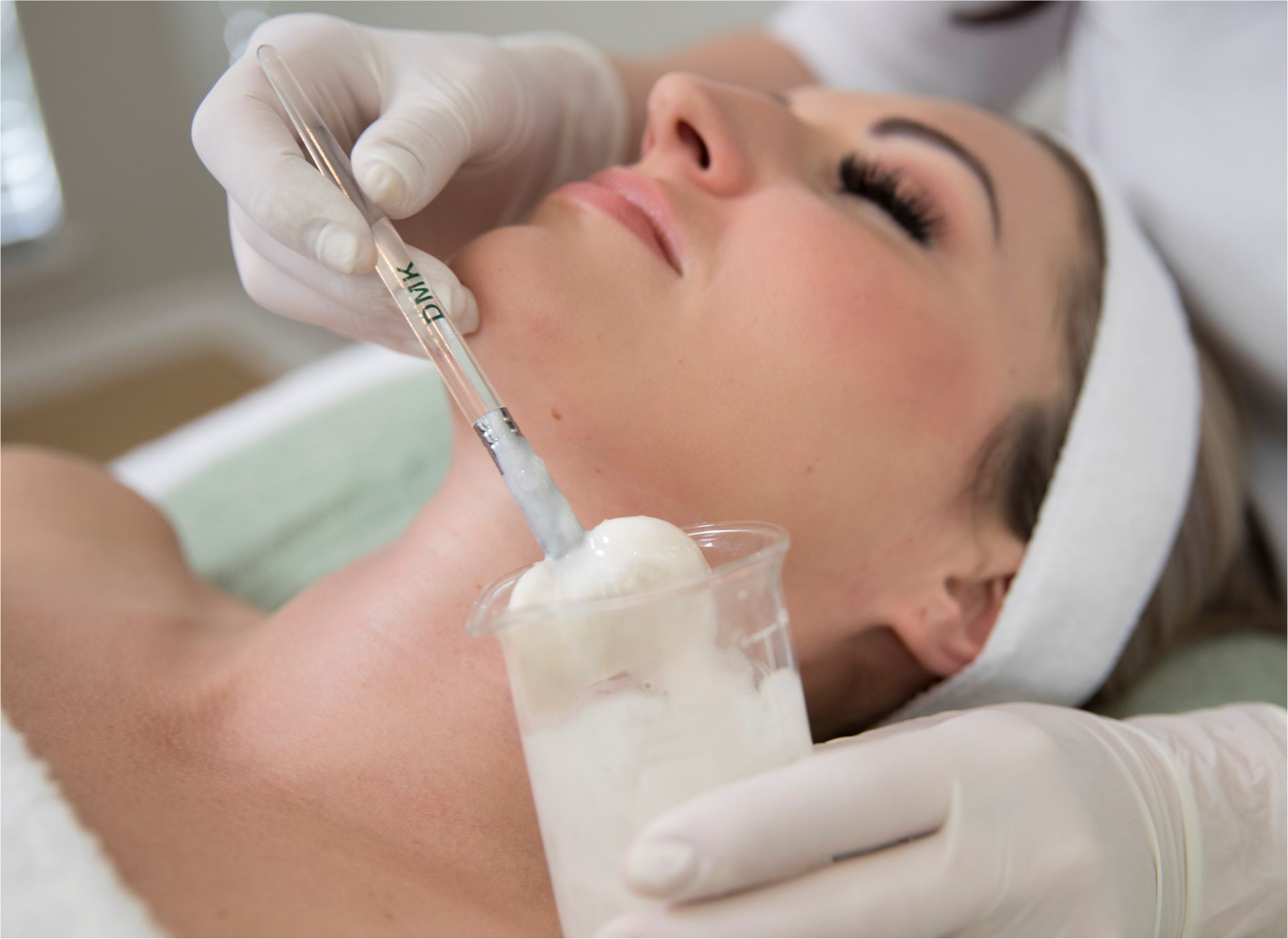 DMK Paramedical Skin Procedures