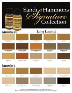 Premier Pigments Colour Catalogues-16